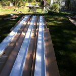 Aluminum Patio Roof